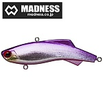 Madness Shiriten Vibe 53 Silver Powder Series 8,5gr #SY02